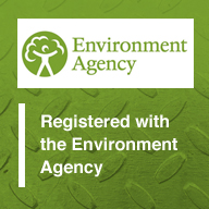 Buy My Old Van is registered with the Environment Agency